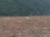 COD ROSU de inundatii in judetul Timis. Harta judetelor afectate