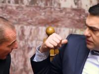 Dupa 17 ore de negocieri, liderii UE au ajuns la un ACORD cu Tsipras. Ce a spus Varoufakis despre premierul grec