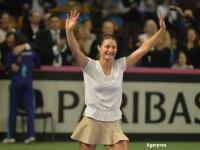 Monica Niculescu s-a calificat in \