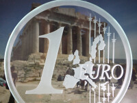 Zona euro deblocheaza o prima transa de ajutor de 23 miliarde de euro pentru Grecia. Cand ajung banii la Atena
