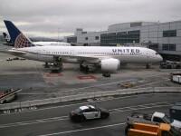 Avioanele companiei United Airlines sunt oprite la sol din cauza unei erori a unui sistem informatic
