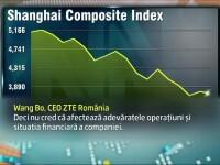De ce s-a prabusit bursa din China. Firmele chinezesti listate au pierdut 3 trilioane de dolari in 2 saptamani