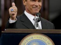 Terminatorul corupt. Arnold Schwarzenegger, acuzat de nepotism politic: