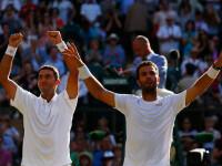 Horia Tecau repeta performanta obtinuta acum 4 decenii de Ilie Nastase, la Wimbledon: \