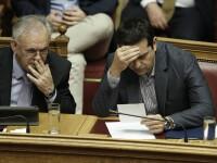 Comisia Europeana confirma ca s-a ajuns la un acord tehnic cu Grecia,