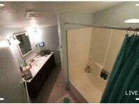 A instalat o camera ascunsa la toaleta si a ramas mut de uimire cand s-a uitat pe imagini. Ce a descoperit. VIDEO