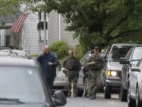 Fiul sefului politiei din Boston a fost arestat pentru terorism. Tanarul planuia un atac cu BOMBA