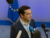 Alexis Tsipras - GETTY