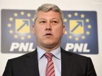 Prim-vicepresedintele PNL Catalin Predoiu le cere bucurestenilor sa vina la miting impotriva PSD-ului si a lui Victor Ponta