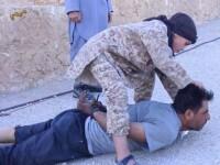 Teroare in Mosul. Statul Islamic ar fi rapit aproape 200 de copii pentru a-i transforma in atentatori sinucigasi