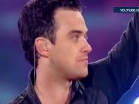 60.000 de fani au cumparat bilete sa-l vada pe Robbie Williams. Cati bani va castiga artistul dupa concertul din Romania