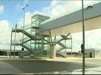 Aeroportul-fantoma al Spaniei, care a costat 1 miliard de euro, ar putea ajunge la chinezi. Suma oferita: 10.000 de euro