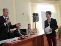 Premiera pentru Romania. Un elev din Craiova a luat medalia de aur la Olimpiada Internationala de Biologie