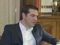 Premierul Greciei ar fi cerut un sprijin de 10 miliarde de dolari de la Rusia, pentru iesirea din zona euro. Raspunsul primit