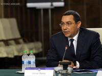 Victor Ponta nu vrea sa demisioneze, in ciuda scandalului in care este implicat: