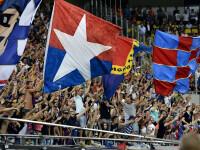Steaua s-a calificat dramatic in turul al treilea preliminar al Ligii Campionilor, dupa 2-3 cu AS Trencin. Vezi toate fazele
