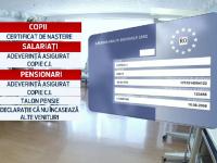 Cardul european de sanatate, pe care turistii il pot folosi pentru urgente medicale, in strainatate. Cum se obtine