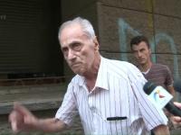 Visinescu a reusit sa amane verdictul pentru cei 20 de ani de inchisoare. Tortionarul a tremurat de frica in sala de judecata