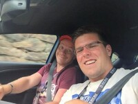 Doi britanici au murit in Alpii austrieci, dupa o cursa ilegala de masini in stilul