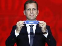 Nationala de fotbal a Romaniei si-a aflat adversarii pentru preliminariile Campionatului Mondial 2018. Cum arata grupa