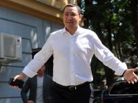 Victor Ponta nu mai vrea functii mari, pe viitor: