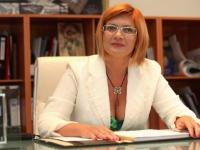 Carmen Adamescu a scăpat de arestul la domiciliu. Ea va fi cercetată sub control judiciar