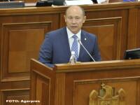 Premierul de la Chisinau respinge posibilitatea unirii Republicii Moldova cu Romania. \