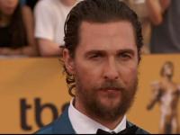 Matthew McConaughey va fi profesor pentru 30 de studenti norocosi, la o universitate din Texas. Ce va preda actorul