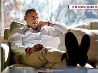 Obiceiurile lui Barack Obama pentru a se mentine in forma. Ce mananca cel mai puternic om din lume inainte de culcare