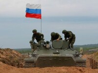 Un inalt oficial rus ameninta prezenta NATO in estul Europei: