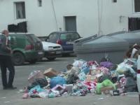 Noi reguli privind colectarea deseurilor. Ministerul Mediului vrea sa taxeze gunoiul la kilogram