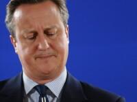 Ce se intampla cu rolul Marii Britanii in NATO dupa BREXIT. Anuntul premierului David Cameron