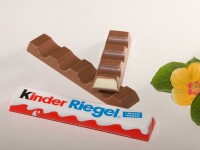 Ciocolata pentru copii Kinder, posibil cancerigena. Anuntul unei organizatii din Germania