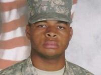 Unul dintre lunetistii din Dallas, identificat drept un fost rezervist al armatei SUA. Micah Johnson a luptat in Afganistan