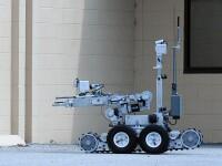 Politia americana a folosit pentru prima data un robot ca sa-l ucida pe atacatorul din Dallas. De ce se tem americanii acum