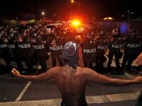 Mii de oameni au iesit sa protesteze in SUA fata de brutalitatea politiei, dupa incidentele din ultima vreme