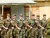 Republica Moldova cere ajutorul NATO pentru a scapa de rusi.