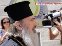 Arhiepiscopul Teodosie al Tomisului ramane sub control judiciar. Instanta Suprema a admis contestatia DNA