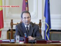 Reactia Curtii Constitutionale dupa sesizarea lui Ciorbea privind legea care l-a impiedicat pe Dragnea sa ajunga premier