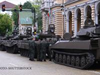 O tara vecina cu Romania propune reintroducerea armatei obligatorii, de teama rusilor. Anuntul facut de ministrul apararii