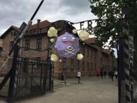 Primul scandal legat de jocul Pokemon Go. Ce au cerut autoritatile in legatura cu fostul lagar de concentrare de la Auschwitz