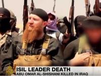 Lovitura dura pentru ISIS. Omar Cecenul, unul dintre comandantii gruparii jihadiste, a fost ucis in Irak