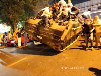 Detaliile atacului in care a fost vizat Erdogan si familia sa. Soldatii au primit ordin