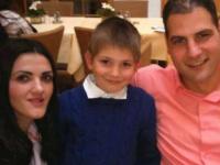 Baietelul familiei de romani disparuti la Nisa este in COMA, iar mama lui e in stare grava: