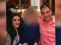 ATENTAT LA NISA. Copilul familiei de romani disparuti in Nisa a fost gasit intr-un spital. Ce se stie despre parintii lui