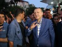 Cine i-ar fi salvat viata lui Erdogan in ziua puciului. I-a spus sa plece din hotel inainte de a fi luat cu asalt de militari