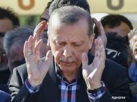 Turcia, marea epurare. Erdogan da afara 15.000 de profesori, 1.577 de decani si lasa fara licenta posturi de radio si TV