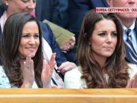 Inalta societate britanica se pregateste de o nunta mare. Pippa Middleton, ceruta in casatorie de un bancher