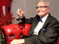 Radu Beligan, maestru al teatrului romanesc. Recordurile si performantele uriase reusite de actor de-a lungul carierei
