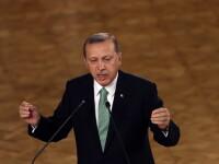 Erdogan a inchis peste 1.000 de licee, 1.200 de fundatii si 35 de spitale. Presedintele denunta
